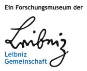 Leibniz Logo Forschungsmuseum