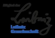 Logo Leibniz