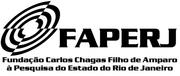 Faperj logo