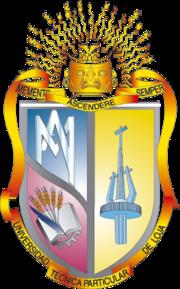 UTPL Logo