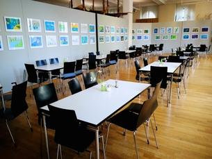 Cafe Gästebereich