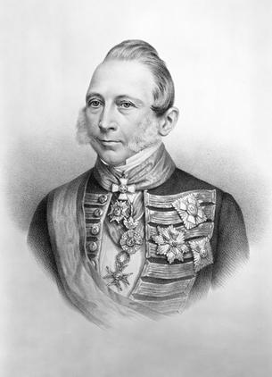 Graf von Fürstenberg