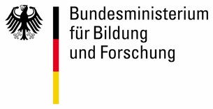 Logo Bundesminsiterium für Bildung und Forschung