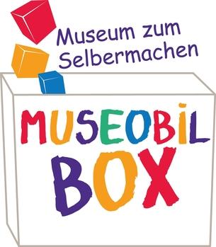 Logo MuseobilBOX - Museum zum Selbermachen