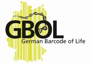 Logo German Barcode of Life