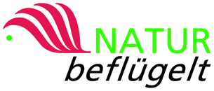 Natur beflügelt logo