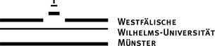 Logo Westfälische Wilhelms-Universität Münster
