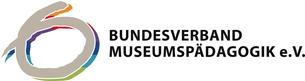 Logo Bundesverband Museumspädagogik