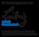 Logo Leibniz Aktionsplan der Leibniz-Forschungsmuseen