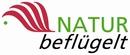 logo natur beflügelt