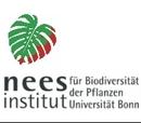 Logo Nees Institut für Biodiversität der Pflanzen Universität Bonn