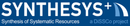 synthesys logo